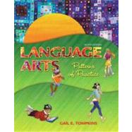 Language Arts Patterns of Practice by Tompkins, Gail E., 9780132685757