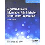 REGISTERED HLTH.INFO..(RHIA)..-W/ACCESS by Unknown, 9781584265757