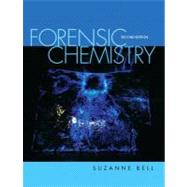 Forensic Chemistry by BELL, 9780321765758