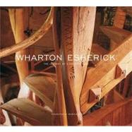 Wharton Esherick : The Journey of a Creative Mind by Bascom, Mansfield, 9780810995758