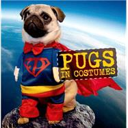 Pugs in Costumes by Woof, Virginia, 9781250075758
