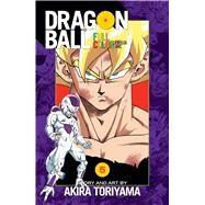 Dragon Ball Full Color Freeza Arc 5 by Toriyama, Akira; Jones, Gerard (ADP); Turner, Zachary; Carrico, Shawn; Montesa, Mike, 9781421585758