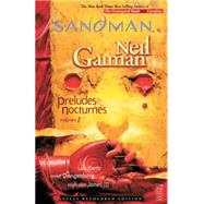 The Sandman Vol. 1: Preludes & Nocturnes (New Edition) by GAIMAN, NEILKIETH, SAM, 9781401225759