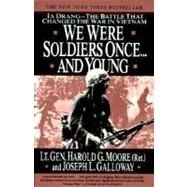 we ewre solder once and young We were soldiers once and youngby jocko podcast.