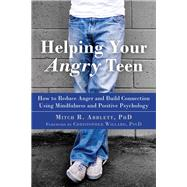 Helping Your Angry Teen by Abblett, Mitch R., Ph.D.; Willard, Christopher, 9781626255760