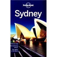 Lonely Planet Sydney by Dragicevich, Peter; Raphael, Miriam, 9781743215760