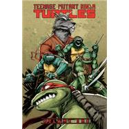 Teenage Mutant Ninja Turtles 1 by Eastman, Kevin B.; Waltz, Tom; Duncan, Dan (CON), 9781631405761