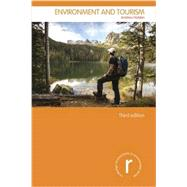 Environment and Tourism by Holden; Andrew, 9781138785762