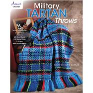 Military Tartan Throws by Darras, Anita Wilburn, 9781590125762