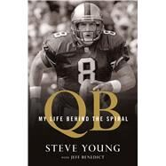 Qb by Young, Steve; Benedict, Jeff, 9780544845763