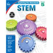Stem Grade 5 by Corcoran, Mary, 9781483815763