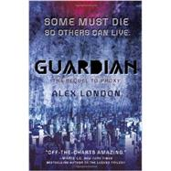 Guardian by London, Alex, 9780399165764