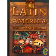 Latin America by Tenenbaum, Barbara A., 9780684805764