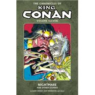 The Chronicles of King Conan 11 by , 9781616555764