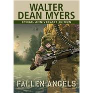 Fallen Angels by Myers, Walter Dean, 9780545055765