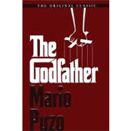 The Godfather by Puzo, Mario; Thompson, Robert; Bart, Peter, 9780451205766