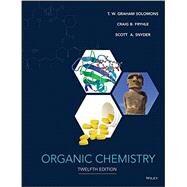Organic Chemistry by Solomons, 9781118875766
