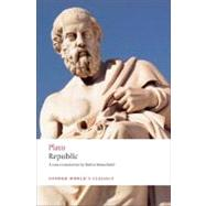Republic by Plato; Waterfield, Robin, 9780199535767