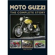 Moto Guzzi by Pullen, Greg, 9781847975768