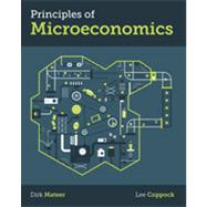 Principles of Microeconomics by Coppock, Lee; Mateer, Dirk, 9780393935769