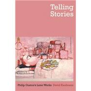 Telling Stories by Kaufmann, David, 9780520265769