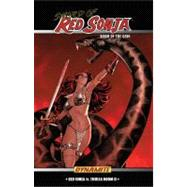 Dynamite Entertainment Presents Sword of Red Sonja, Doom of the Gods by Lieberman, Luke, 9781933305769