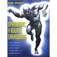 Dynamic Figure Drawing 9780823015771U