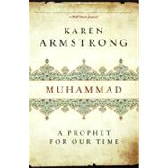 Muhammad by Armstrong, Karen, 9780061155772