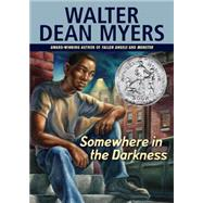 Somewhere In The Darkness by Myers, Walter Dean; Myers, Walter Dean, 9780545055772