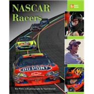 Nascar Racers by White, Ben, 9780760335772