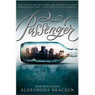 Passenger by Bracken, Alexandra, 9781484715772