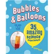 Bubbles & Balloons by Akass, Susan, 9781782495772