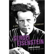 Sergei Eisenstein by Bergan, Ronald, 9781628725773