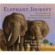 Elephant Journey by Laidlaw, Rob; Deines, Brian, 9781927485774