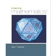 Finite Mathematics by Waner, Stefan; Costenoble, Steven, 9781133605775