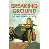 Breaking Ground by Not Available (NA), 9781843915775