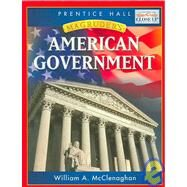 Magruder' S American Government by McClenaghan, William A., 9780131335776