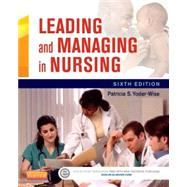 Leading and Managing in Nursing by Yoder-Wise, Patricia S., 9780323185776