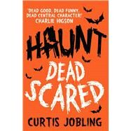 Haunt by Jobling, Curtis, 9781471115776