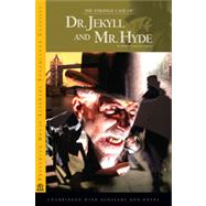 Dr. Jekyll and Mr. Hyde by Robert Louis Stevenson, 9781580495776