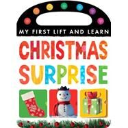 Christmas Surprise by Tiger Tales, 9781589255777