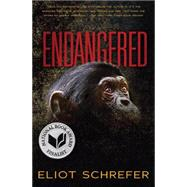 Endangered by Schrefer, Eliot, 9780545165778