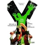 Y the Last Man Deluxe Edition Book Three by VAUGHAN, BRIAN K.GUERRA, PIA, 9781401225780