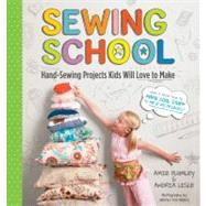 Sewing School by Plumley, Amie, 9781603425780