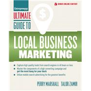 Ultimate Guide to Local Business Marketing by Marshall, Perry; Zamir, Talor, 9781599185781