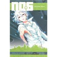 No. 6 volume 8 by ASANO, ATSUKOKINO, HINOKI, 9781612625782