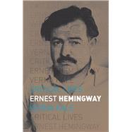 Ernest Hemingway by Kale, Verna, 9781780235783