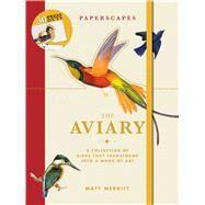 Paperscapes by Merritt, Matt, 9781684125784