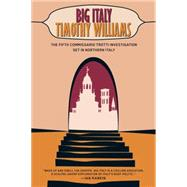Big Italy by Williams, Timothy, 9781616955786