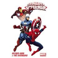 Marvel Universe Ultimate Spider-Man & the Avengers by Marvel Comics, 9780785195788